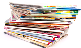 Zeitschriften & Vereinshefte
