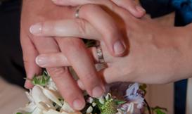 Hochzeitsdrucksachen